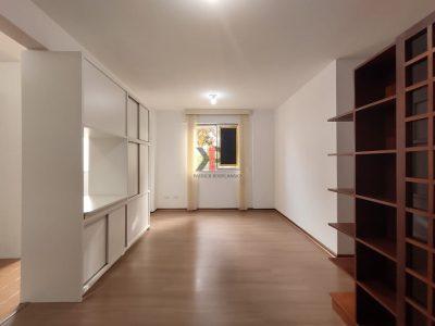 Ampla sala para 2 ou 3 ambientes